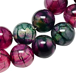 is dragon vein agate dyed