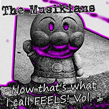 Now That's What I Call Feels! Vol. 1