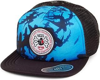 Vans x Shark Week Boys Trucker Hat Black VN0A3I6TBLK