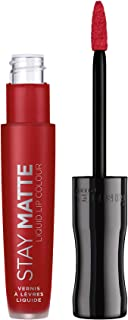 Rimmel London Stay Matte Barra de Labios Tono 500 55 ml