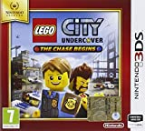 LEGO City Undercover: The Chase Begins - Nintendo Selects - Nintendo 3DS...