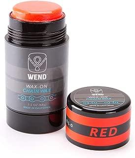 Best chain wax color Reviews