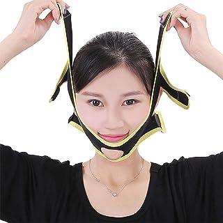 Gezicht Afslanken Riem V Lijn Riem Kin Wang Anti Rimpel Masker Ultradunne Band Ademend Artefact Gereedschap Bandage Facial...