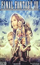 Final Fantasy XII Official Cheats,Tips,Moves Strategy Guide