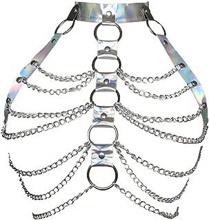 Best pvc body harness Reviews
