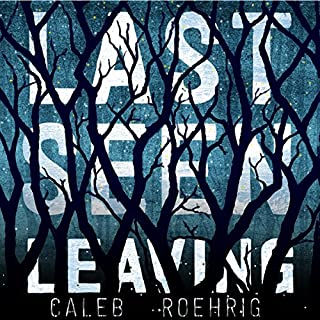 Last Seen Leaving cover art