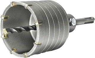 S&R Sierra Corona Perforadora Hormigon en seco Ø 68mm