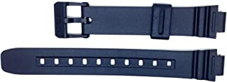 Genuine Casio Watch Strap Band 10393847 for Casio LA-20WH-1AH, LA-20WH-1BH, LA-20WH-4AH, LA-20WH-9AH
