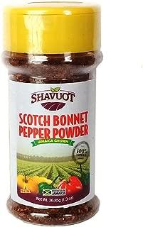 Best scotch bonnet pepper seasoning Reviews