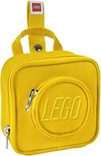 LEGO Lego Brick Mini Backpack, Yellow (yellow) - AC0571-500