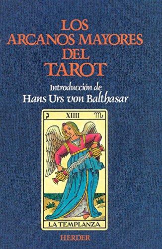 Arcanos mayores del Tarot. Meditaciones