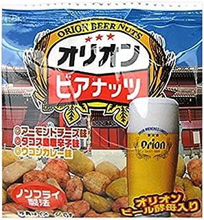 サン食品 オリオンビアナッツ (16g×5袋)×5束