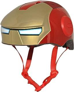 ironman helmet bike