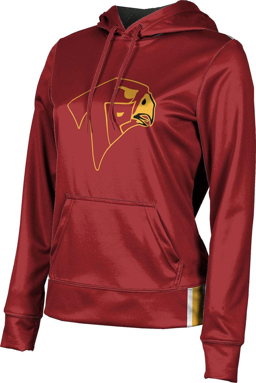 ProSphere Torrey Pines High School Girls' Pullover Hoodie, School Spirit Sweatshirt (Solid)