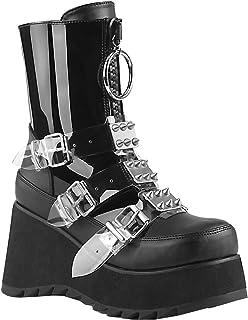 8cd9691f Amazon.es: Demonia - Botas / Zapatos para mujer: Zapatos y complementos