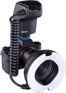 Nissin Ring flash MF-18 For Sony Mirrorless cameras, NSN060