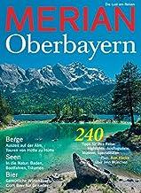 MERIAN Oberbayern MERIAN Hefte