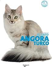 El gato angora turco (Spanish Edition)