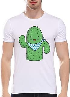 Men Women Printing Tees Shirt Short Sleeve Cotton T Shirt Blouse