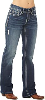 Best cowgirl up jeans Reviews