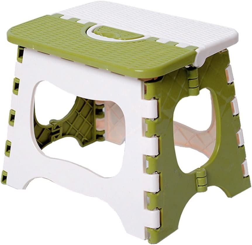 Folding Chair - Choice Stool Manufacturer regenerated product Home Horse Small Thick Pla