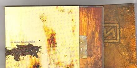 Nine Inch Nails - Downward Spiral - CD (not vinyl)