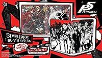 Persona 5 (Steelbook Edt) (輸入版:北米) - PS4