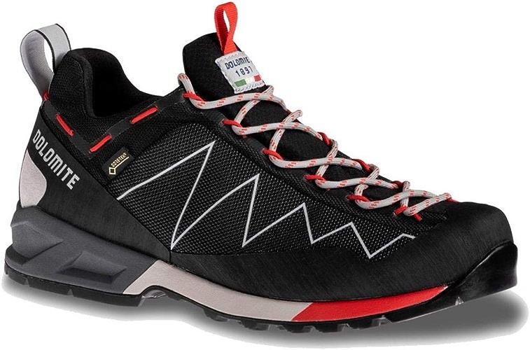Dolomite chaussures crodarossa Lite GTX hommes Mod. 269527 noir