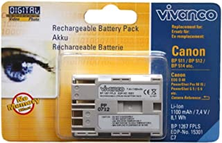 Suchergebnis Auf Für Camcorderzubehör Vivanco Camcorderzubehör Zubehör Elektronik Foto