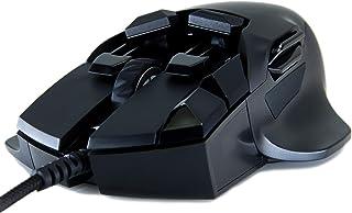 Swiftpoint Z - Ratón (Mano Derecha, Óptico, USB, 12000 dpi, Negro)