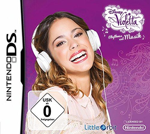 Violetta : rhythmus & musik [import allemand]
