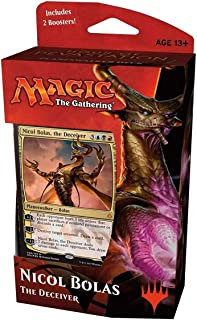Magic NA The Gathering: Hour of Devastation Planeswalker Deck - Nicol Bola