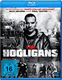 The Hooligans [Blu-ray] [Alemania]