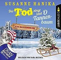 Der Tod singt laut O Tannenbaum Hörbuch