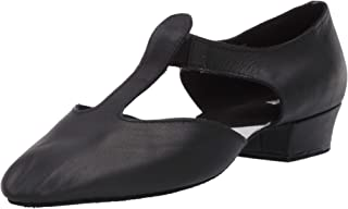 Bloch Women`s Grecian Sandal Leather Dance Shoe