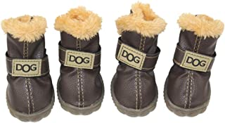 ZEKOO Dog Shoes Australia Boots