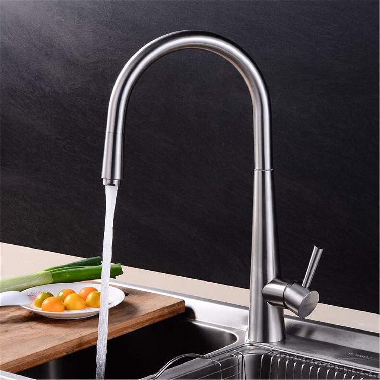 Oudan 304 Faucet Cold Water Faucet Unleaded Single Faucet Joint (color   -, Size   -)
