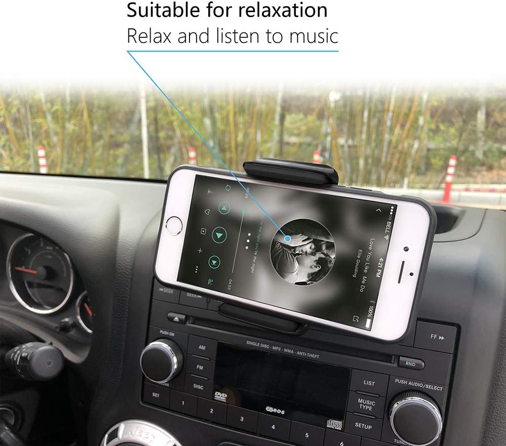 Universal shop Car Phone Mount for iPhone Google Max 58% OFF Samsung Huawei