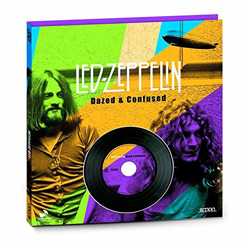 Led Zeppelin: Dazed And Confused [DVD]