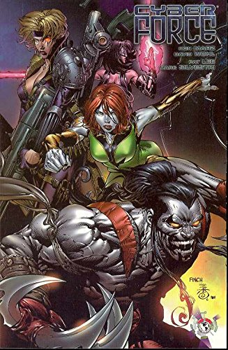 Cyberforce, Vol. 1: Rising from the…