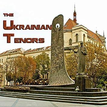 The Ukrainian Tenors