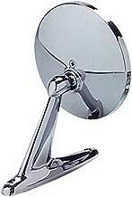 CIPA 17000 Universal Round Chrome Car Side Mirror