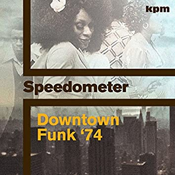 Downtown Funk 74