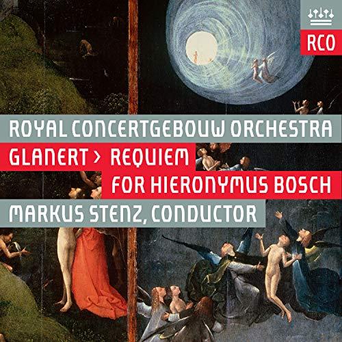 Requiem für Hieronymus Bosch: XI. Domine, Jesu Christe (Live)