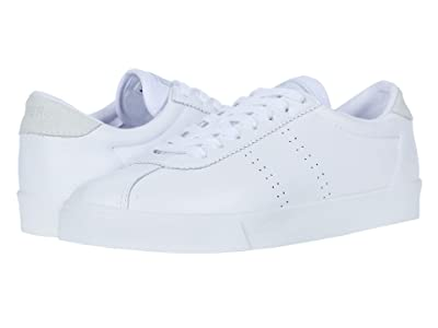 Superga 2843 Comfleau (White) Women