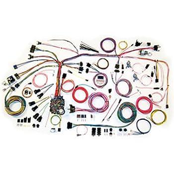 Amazon.com: American Autowire 500661 Wire Harness System for 67-68 Camaro:  Automotive | Psi Wiring Harness 68 Camaro |  | Amazon.com