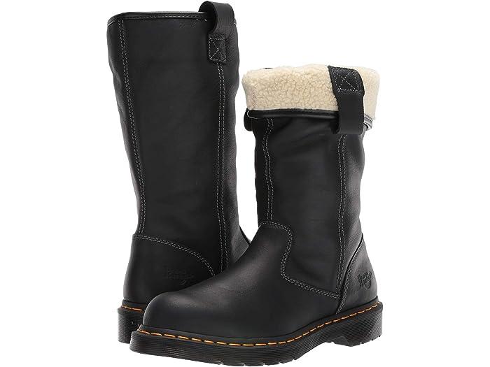 dr martins ladies boots