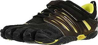 Vibram FiveFingers Men's V-Train Shoes & Toesocks Bundle