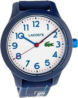 LacosteLadies Analog White Casual Quartz Lacoste Quartz 2030008
