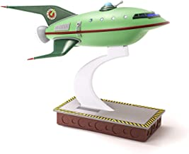 Quantum Mechanix Futurama Planet Express Ship Master Series Standard